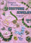 Unsigned Beauties of Costume Jewelry: Identification and Values